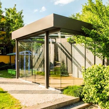 Neuer Seca Schaugarten Ottensheim