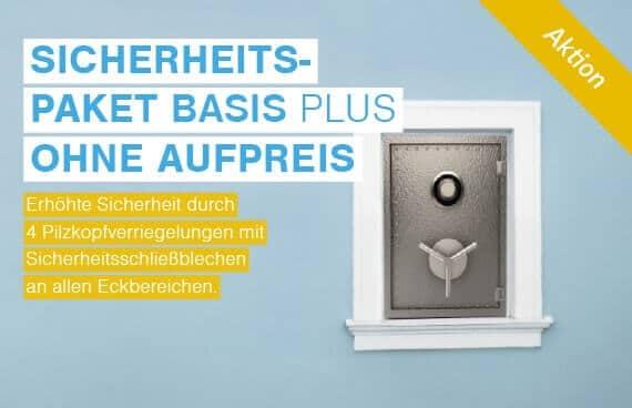 Sicherheitsaktion Fenster Oberösterreich