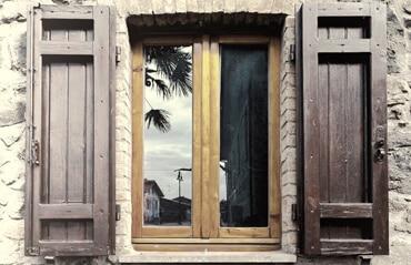 Geschichte des Fensters