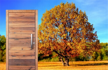 Holz-Türen Pieno®