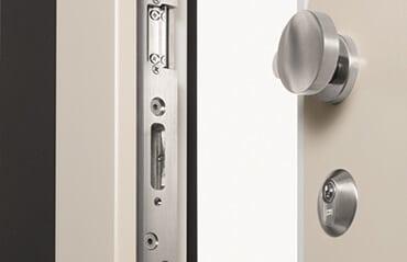 Verriegelungssysteme Türen