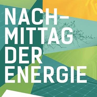 Nachmittag der Energie in Hellmonsödt