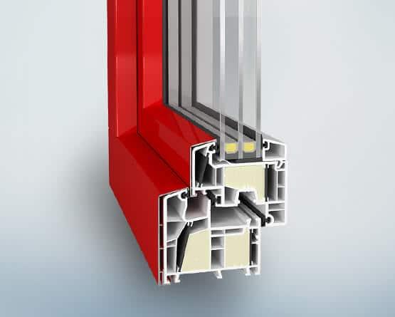 Kunststofffenster kunststoff alu fenster holz alu fenster for Alu kunststofffenster