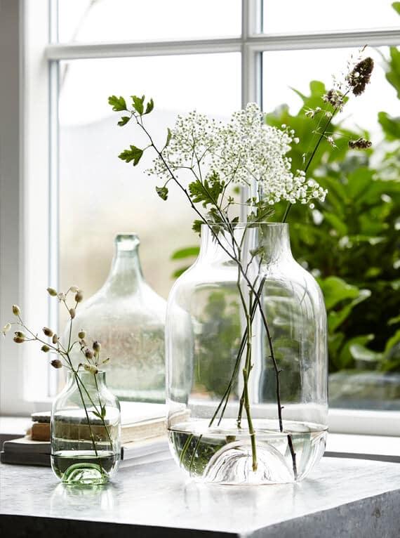 Dekoration Fenster Tipps & Tricks