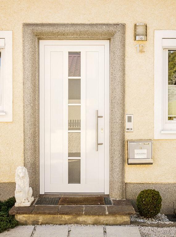 Kundeneinblicke Fenster-Schmidinger OÖ