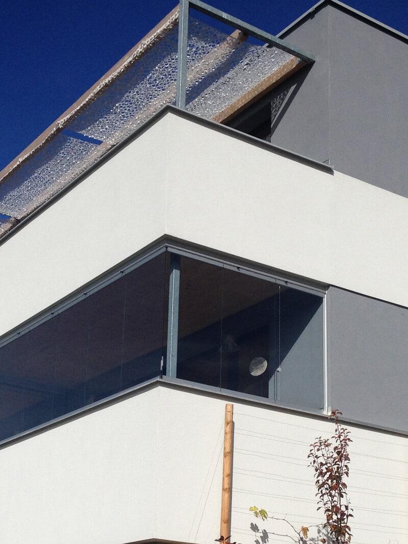 Balkon Glasschiebetüren kosten