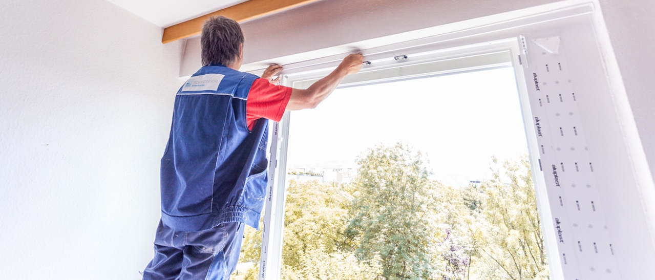 Balkontüre anstatt Fenster