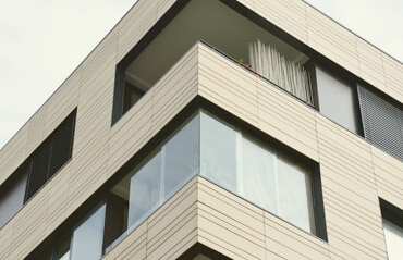 Balkonverglasung ganzjährig nutzen