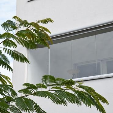 Balkonverglasung Kosten Österreich