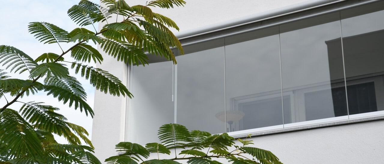 Balkonverglasung Kosten