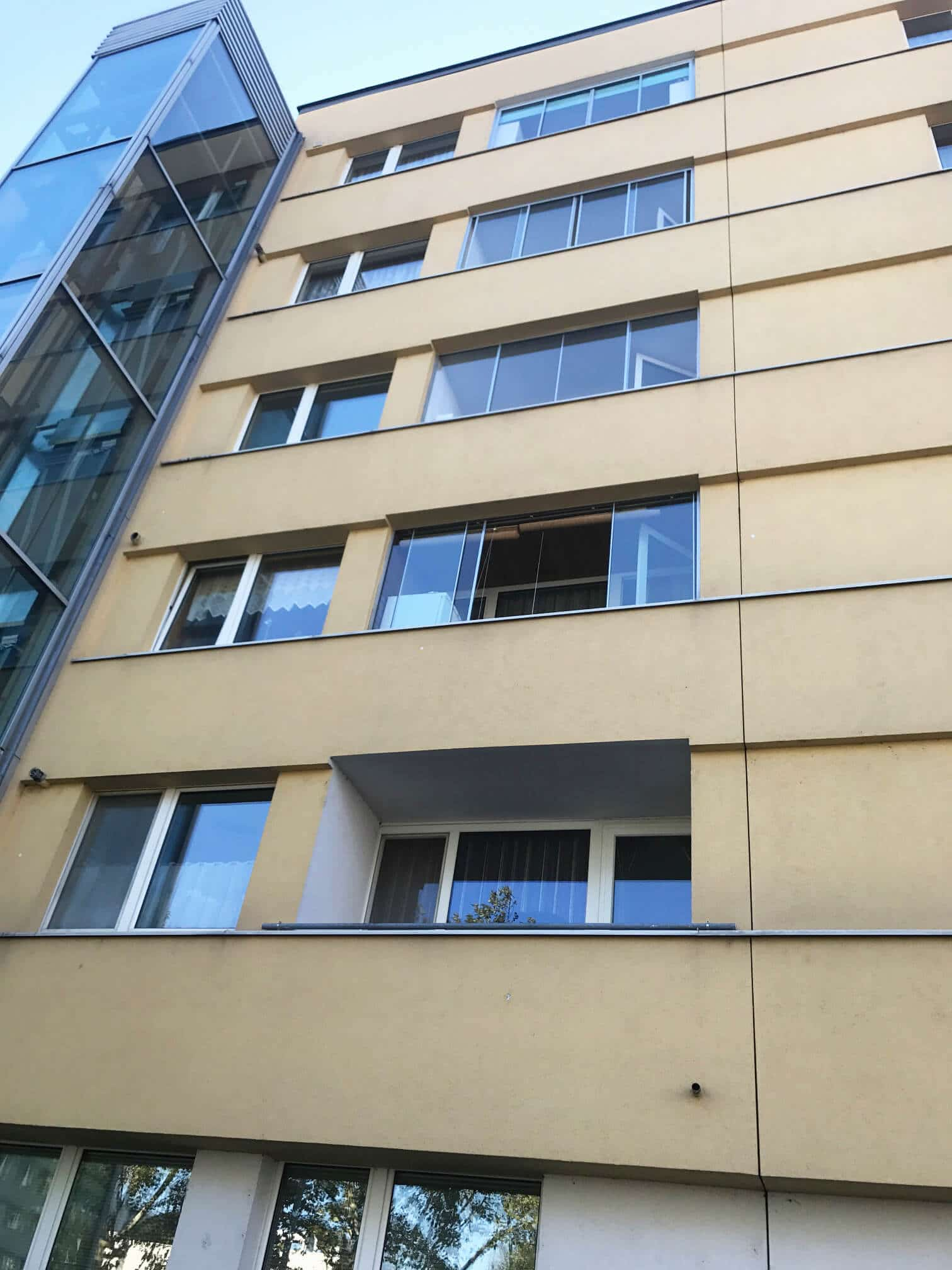 Fenster Schiebeelemente schiebeelemente glas terrasse fenster schmidinger