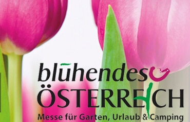 Fenster Schmidinger auf der Messe Blühendes Österreich 2016