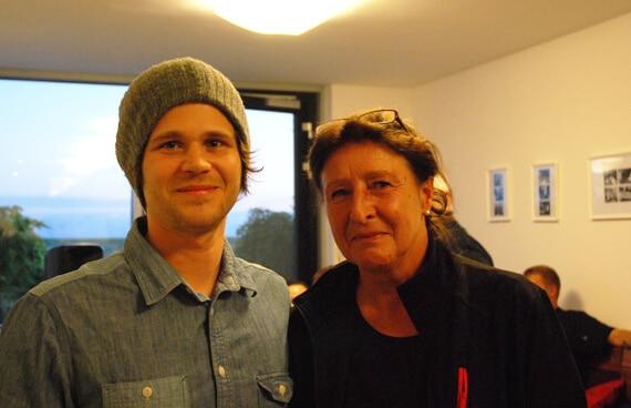 Christoph & Inge