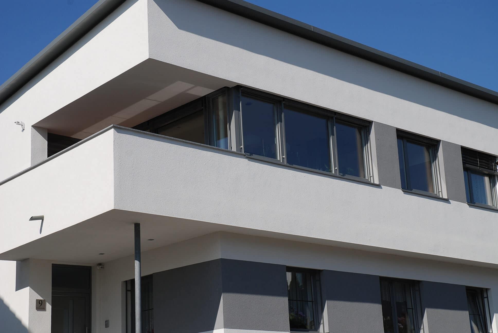 einbruchschutz fenster rc2 | referenz sicherheitsfenster gramastetten