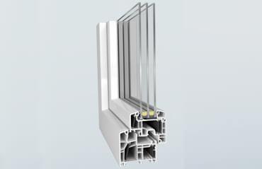 Energeto® Fenster Österreich