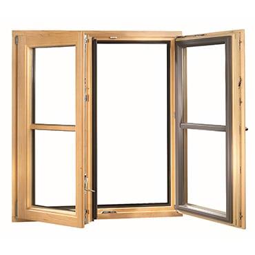 Fenster ABC - Das Stulpfenster