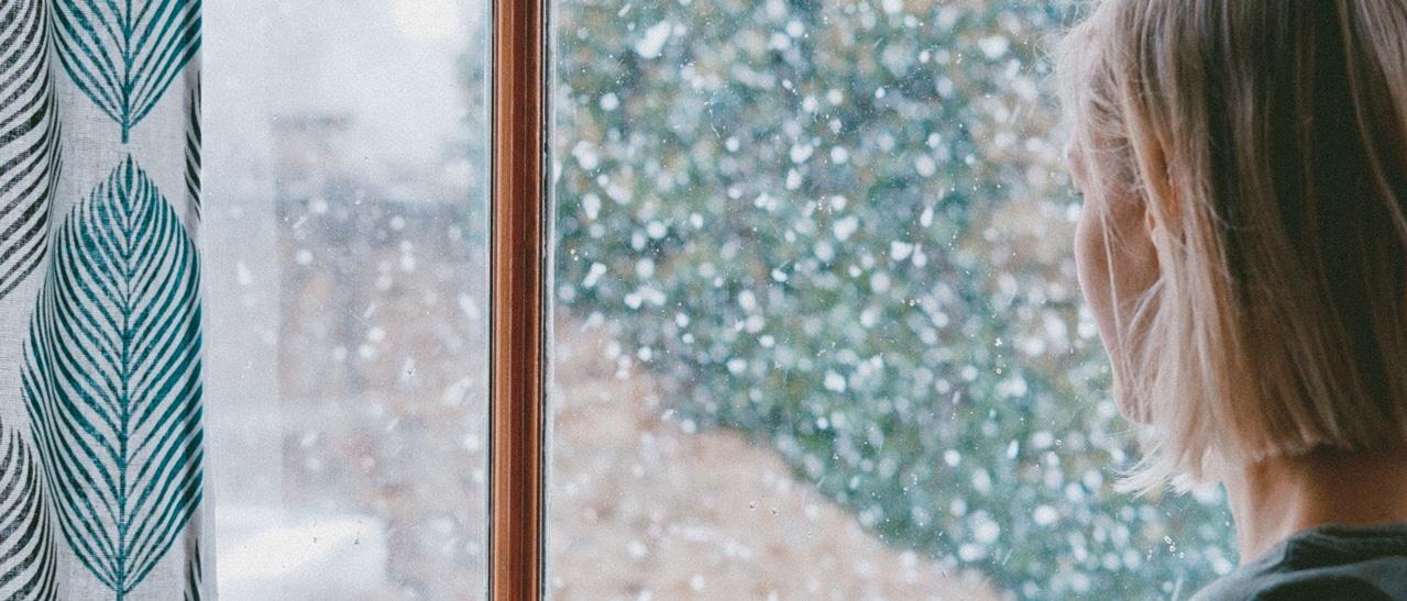 Fenster abdichten vor dem nächsten Winter