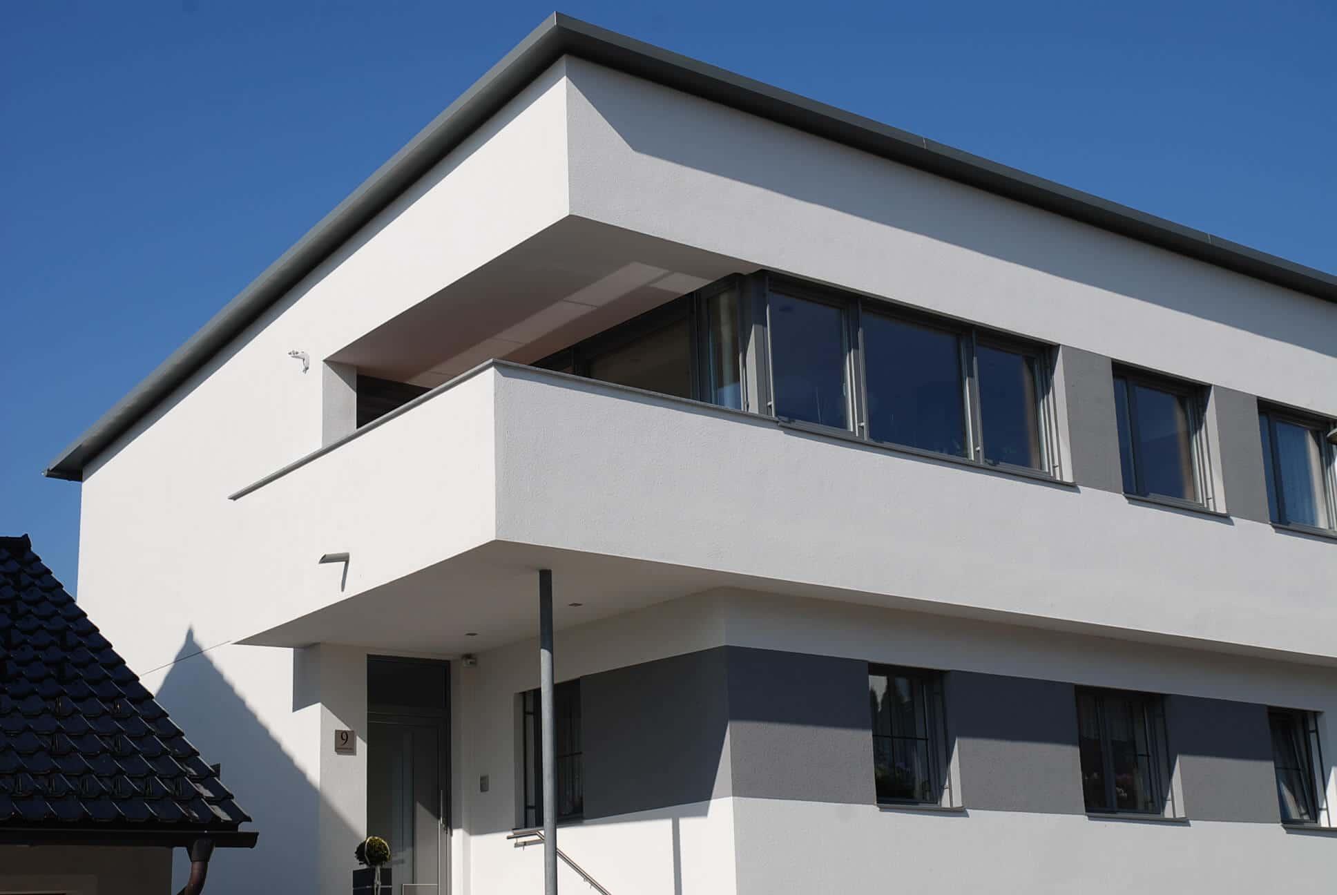 Fenster für Haus Österreich