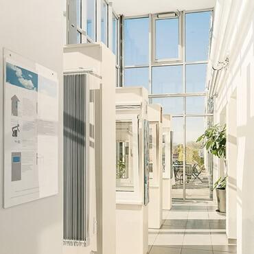 Fenster kaufen Linz