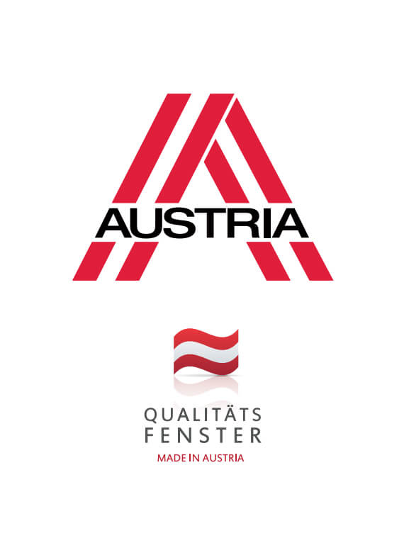 Fenster Made in Austria