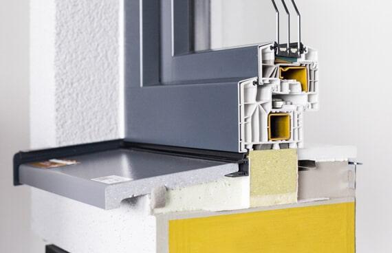 Bauanschluss ÖNORM B5320