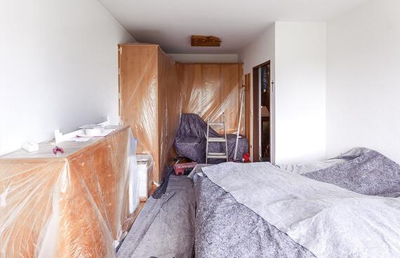 Fenstermontage in Linz