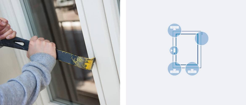 Sicherheitstage Fenster-Schmidinger