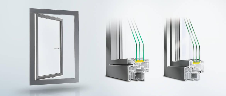 energeto® - Beste Fenster und Türen aus Oberösterreich
