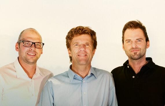 Geschäftsführung Fenster Schmidinger