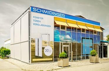 Fenster Schmidinger Gramastetten OÖ