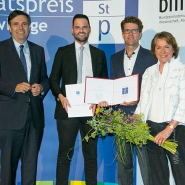 Nominierung Staatspreis Fenster Schmidinger