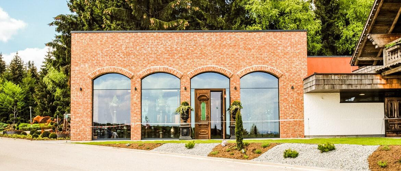 AVIVA Brau-Boutique - Fenster-Schmidinger
