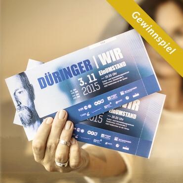 Düringer - Karten bei Fenster Schmidinger