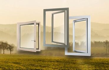 Fenster kaufen in Oberösterreich