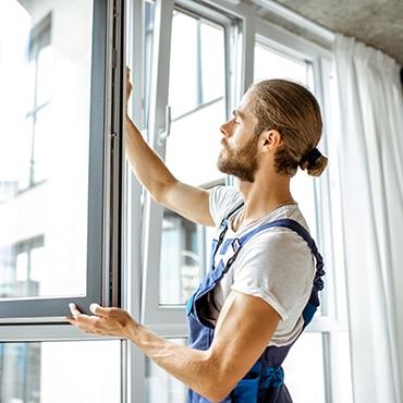 Fensterdichtung pflegen & reinigen