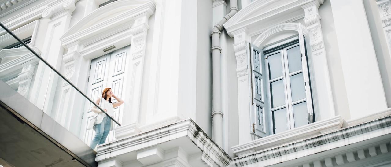Fensterfarben Trends für 2020 und 2021