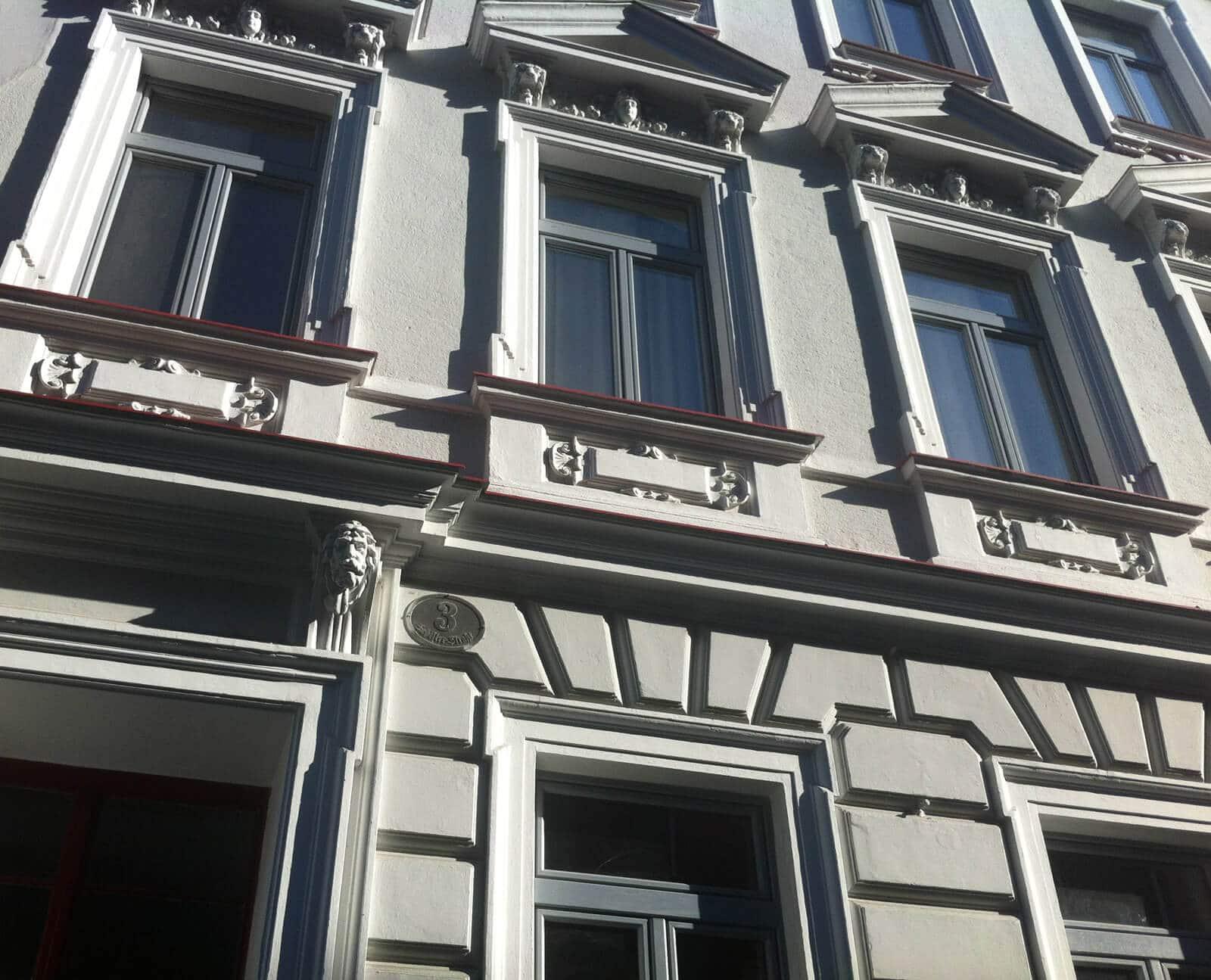 Fenstersanierung in Linz