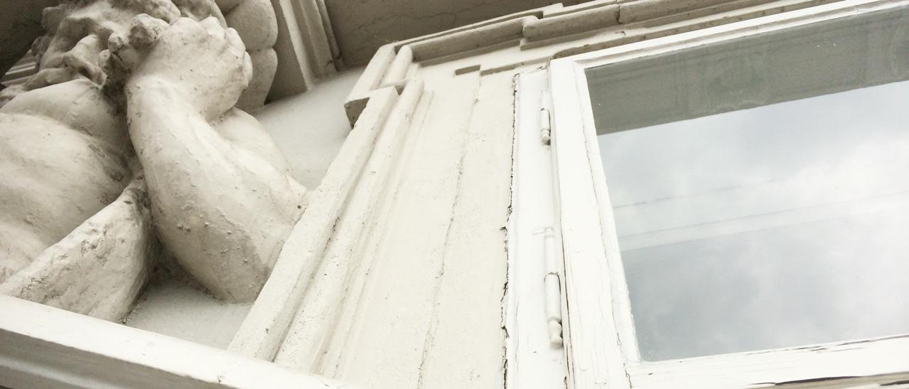 Fenstertausch im Altbau - Welches Glas soll ich nehmen?