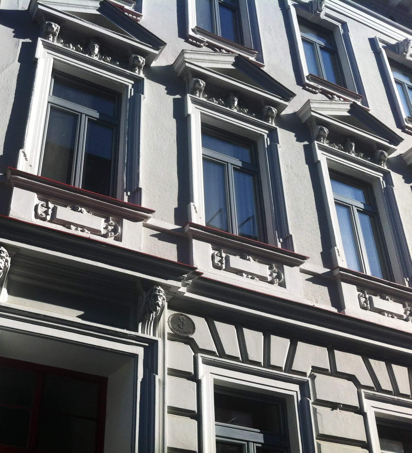 Fenstertausch in Linz Oberösterreich