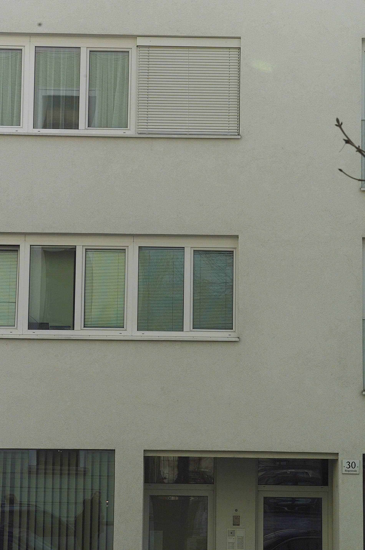 Fenstertausch Wohnhaus