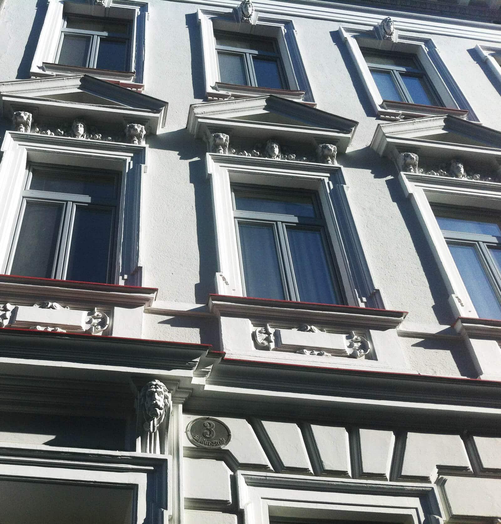 Fensterwechsel in Linz / OÖ