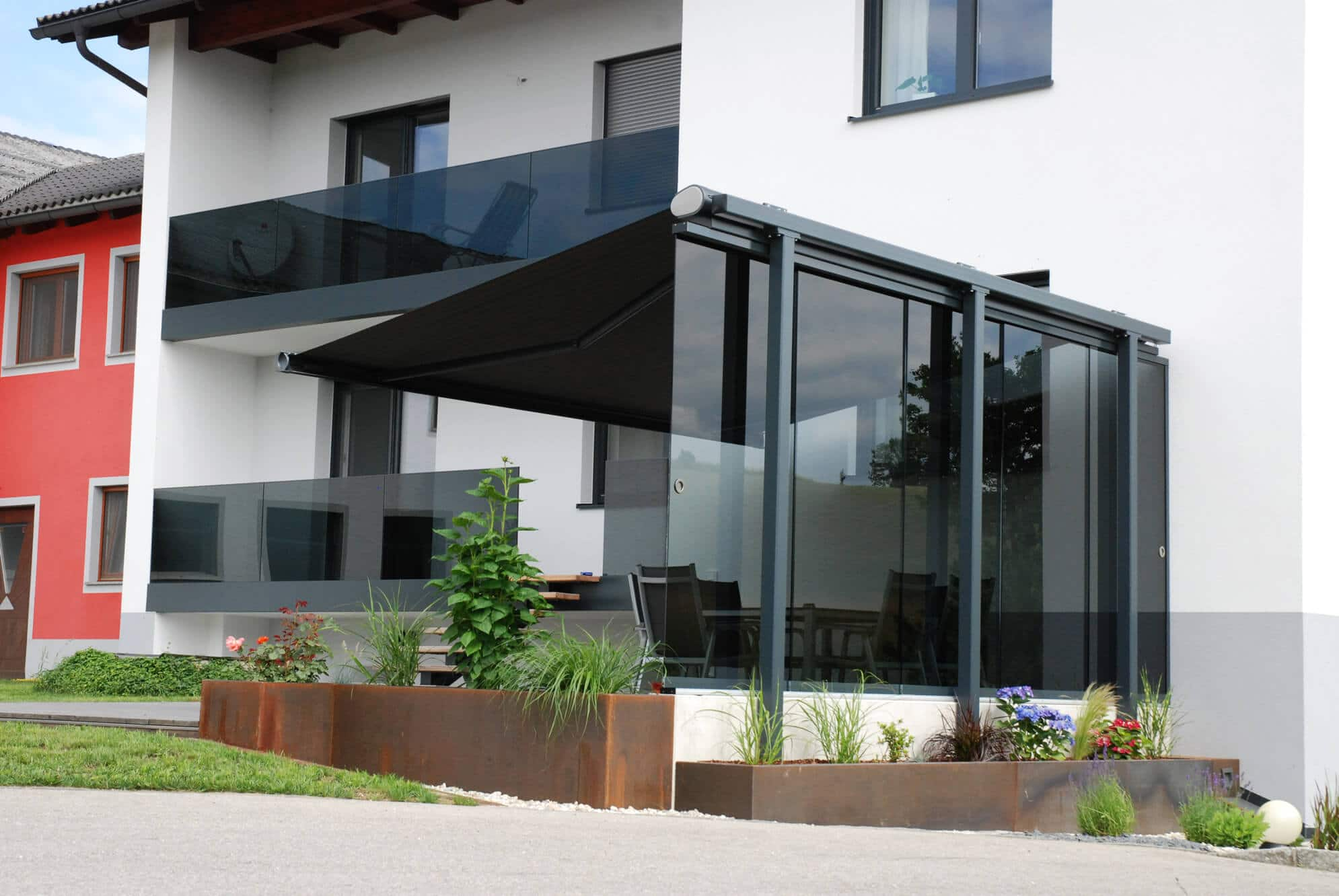 projekte von fenster t ren und winterg rten aus ganz sterreich. Black Bedroom Furniture Sets. Home Design Ideas