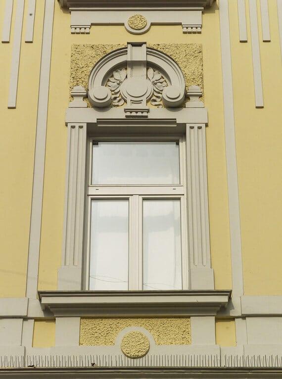 Gelungener Fenstertausch
