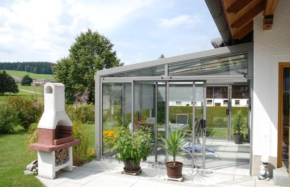 Gestaltungsideen Sommergarten