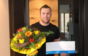 Fenster-Schmidinger gratuliert