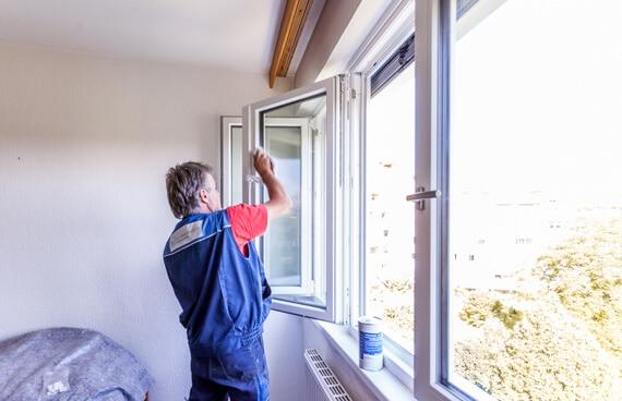 Handwerkerbonus Fenster