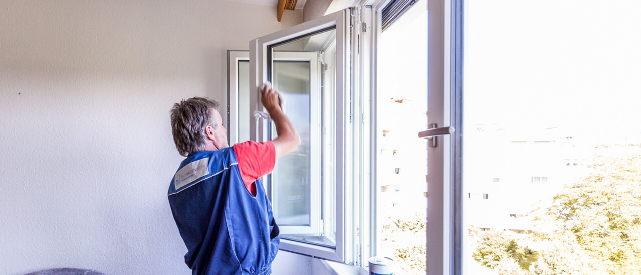 Handwerksqualität Fenster
