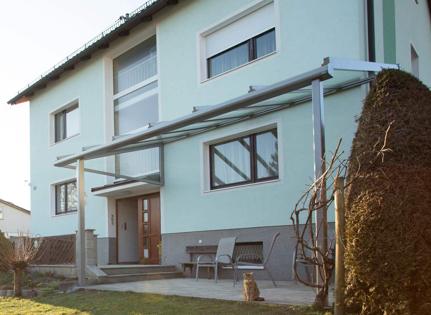 schiebet ren f r balkon fenster schmidinger. Black Bedroom Furniture Sets. Home Design Ideas