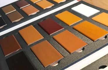 Holz Alu Fenster Farben - Holzarten