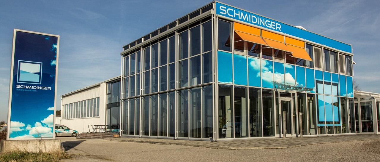 Jobangebot Fenster-Schmidinger